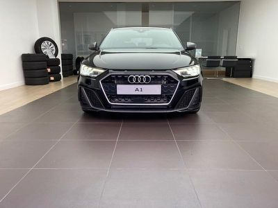 Audi A1 Sportback 40 TFSI 200ch S line S tronic 6 occasion