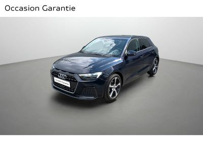 Audi A1 Sportback 30 TFSI 116ch Design S tronic 7 occasion