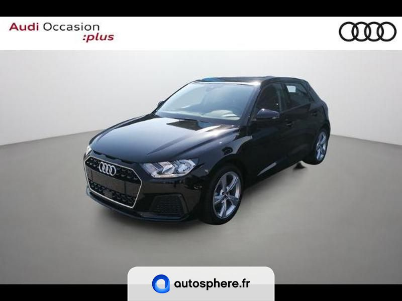 AUDI A1 SPORTBACK 35 TFSI 150CH DESIGN S TRONIC 7 - Photo 1