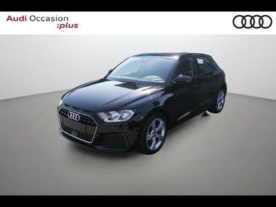 Audi A1 Sportback 35 TFSI 150ch Design S tronic 7 occasion