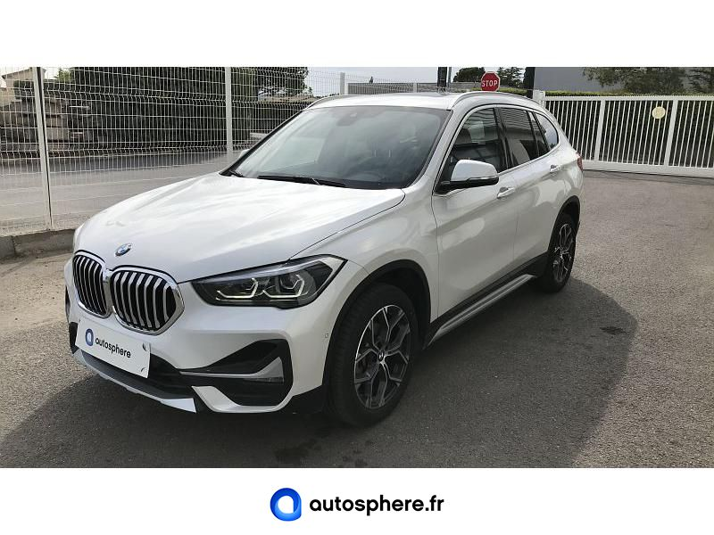 BMW X1 SDRIVE16DA 116CH XLINE DKG7 - Miniature 1