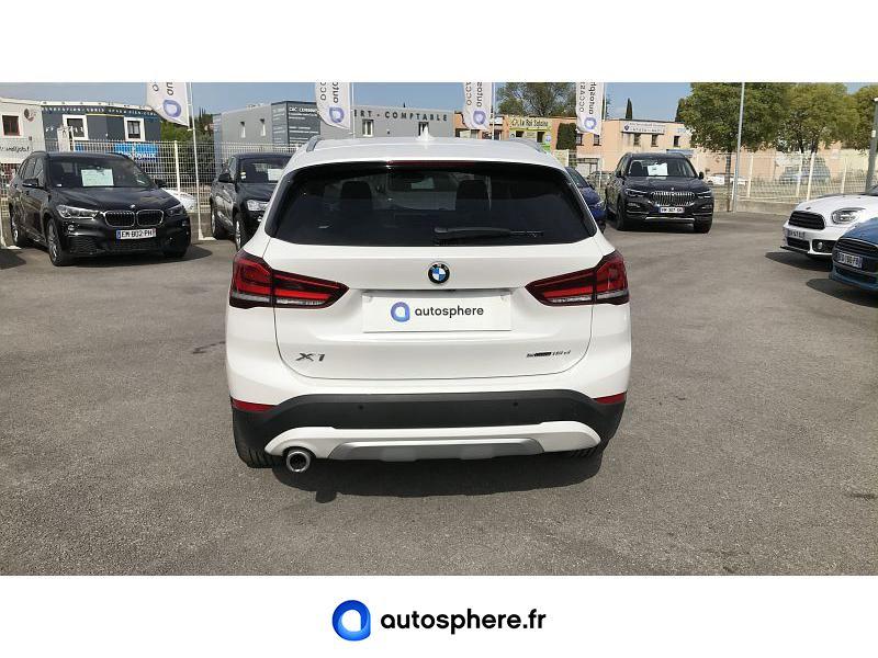 BMW X1 SDRIVE16DA 116CH XLINE DKG7 - Miniature 4