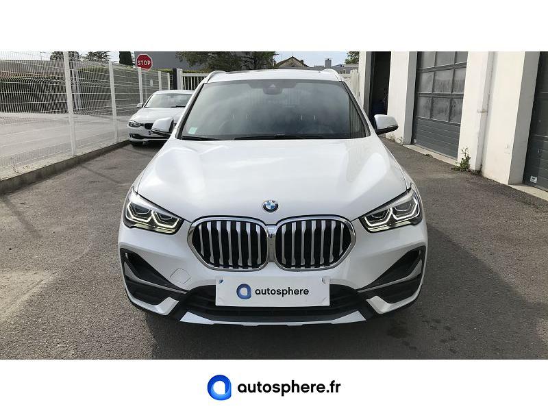 BMW X1 SDRIVE16DA 116CH XLINE DKG7 - Miniature 5