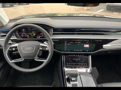 AUDI A8 V6 3.0 TDI 286CH QUATTRO TITRONIC BA8 AVUS - Miniature 2