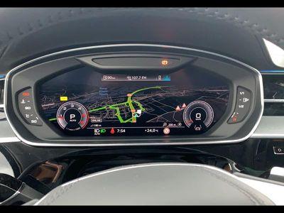 AUDI A8 V6 3.0 TDI 286CH QUATTRO TITRONIC BA8 AVUS - Miniature 5