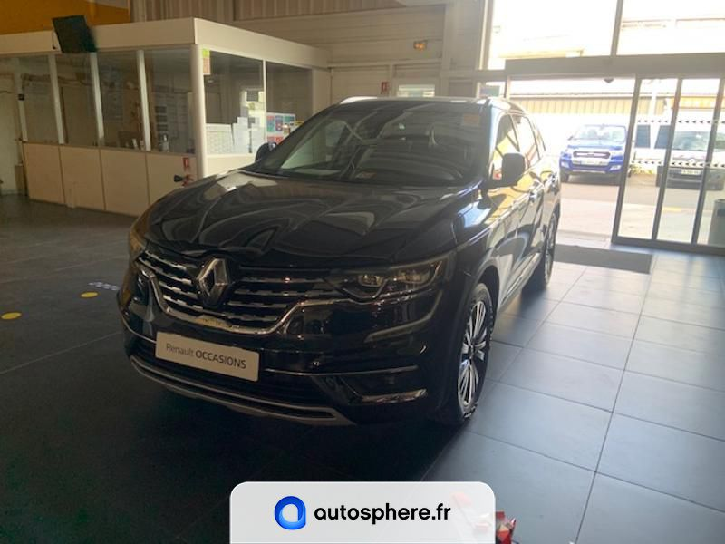 RENAULT KOLEOS 1.7 BLUE DCI 150CH INITIALE PARIS X-TRONIC - Photo 1