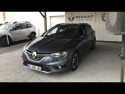 Renault Megane Estate 1.3 TCe 140ch FAP Intens EDC occasion