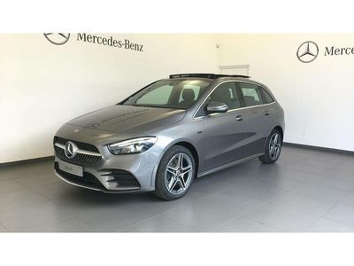 Mercedes Classe B 250 e 160+102ch AMG Line Edition 8G-DCT occasion