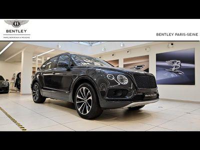 Bentley Bentayga V6 Hybrid occasion