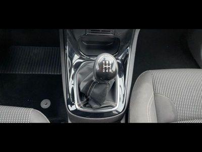 Ford Fiesta 1.5 TDCi 95ch FAP Titanium 5p occasion
