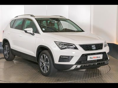 Seat Ateca 1.5 TSI 150ch ACT Start&Stop Style DSG Euro6d-T 117g occasion