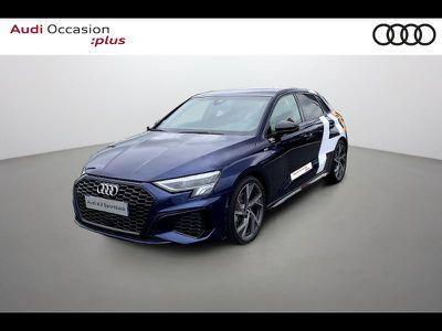 Audi A3 Sportback 35 TFSI 150ch S line occasion