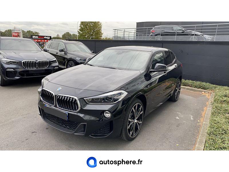 BMW X2 SDRIVE20IA 192CH M SPORT DKG7 EURO6D-T - Miniature 1