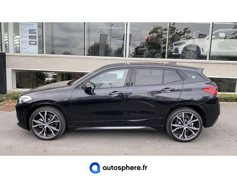 BMW X2 SDRIVE20IA 192CH M SPORT DKG7 EURO6D-T - Miniature 3