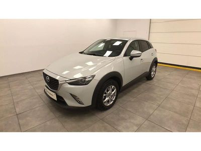 Mazda Cx-3 2.0 SKYACTIV-G 120 Dynamique BVA occasion