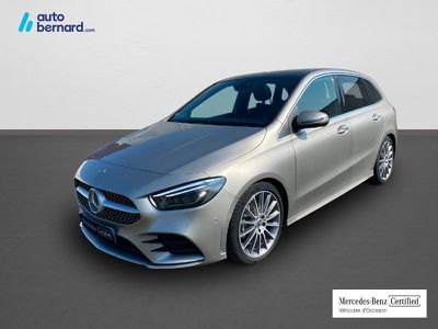 Mercedes Classe B 200d 150ch AMG Line Edition 8G-DCT 7cv occasion