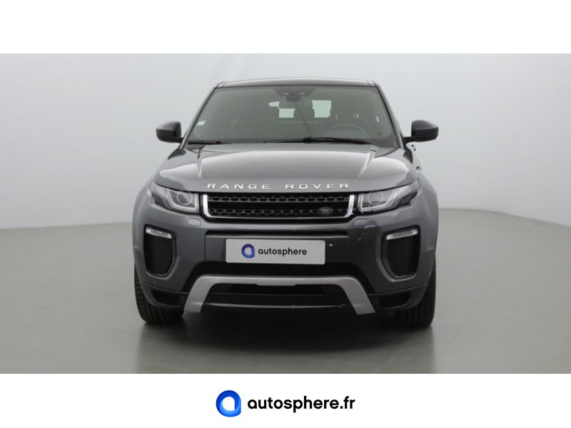 LAND-ROVER RANGE ROVER EVOQUE 2.0 TD4 180 SE DYNAMIC BVA MARK III - Miniature 2