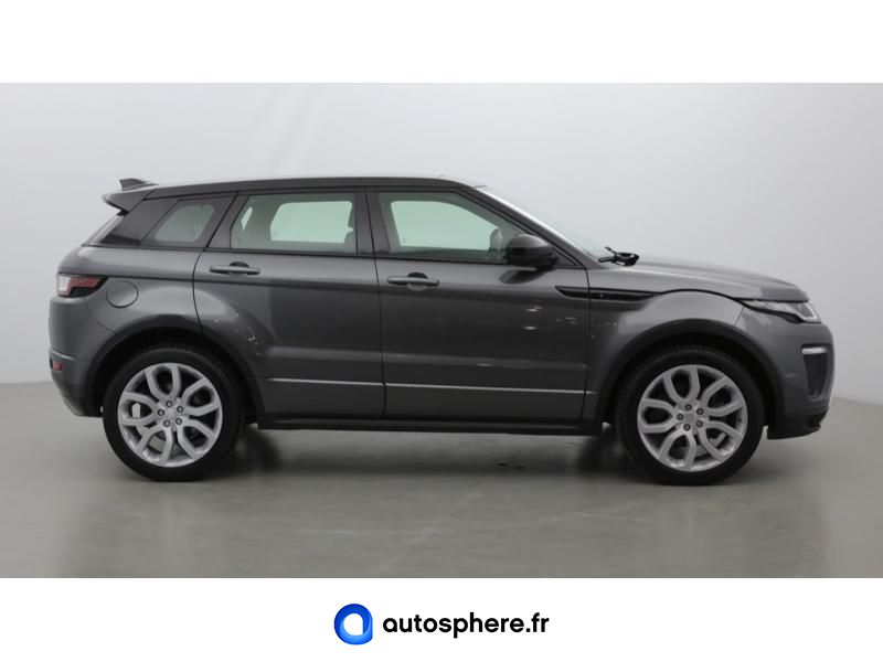 LAND-ROVER RANGE ROVER EVOQUE 2.0 TD4 180 SE DYNAMIC BVA MARK III - Miniature 4