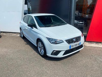 Seat Ibiza 1.0 EcoTSI 115ch Start/Stop FR Euro6d-T occasion