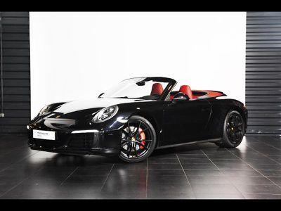 Porsche 911 Cabriolet 3.0 420ch 4S PDK occasion