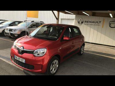 Renault Twingo 0.9 TCe 95ch Zen occasion