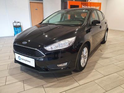 Ford Focus 1.0 EcoBoost 125ch Trend Business BVA occasion