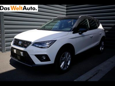 Leasing Seat Arona 1.0 Ecotsi 115ch Start/stop Fr Euro6d-t