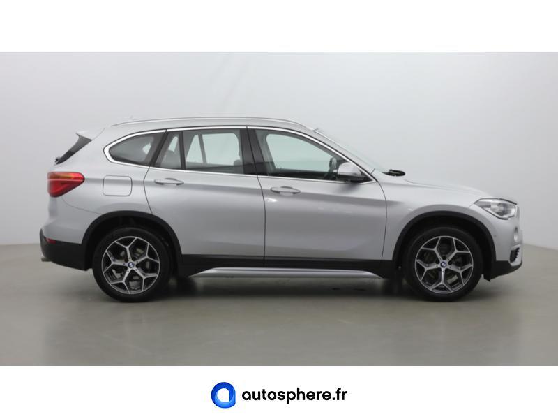 BMW X1 XDRIVE18DA 150CH XLINE EURO6D-T - Miniature 4