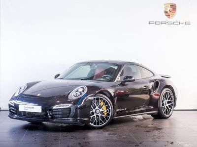 Porsche 911 (991) Coupe Turbo S occasion
