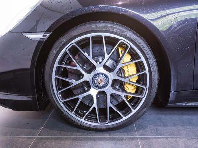 PORSCHE 911 (991) COUPE TURBO S - Miniature 5