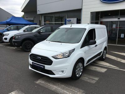 Ford Transit Connect L1 1.5 EcoBlue 100ch Trend occasion