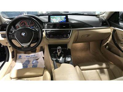 Bmw Serie 4 Gran Coupe 430dA 258ch Luxury occasion