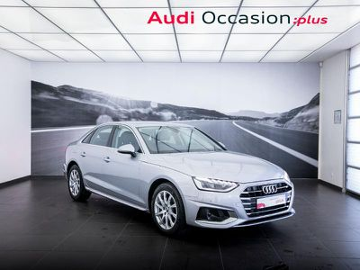 Audi A4 35 TDI 163ch Business line S tronic 7 9cv occasion
