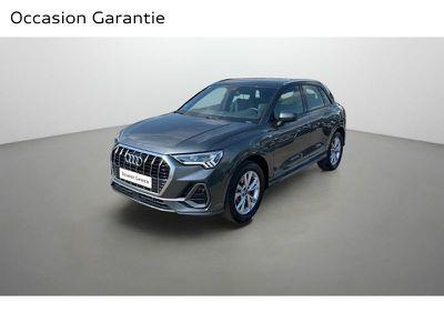 Audi Q3 35 TFSI 150ch S line S tronic 7 occasion