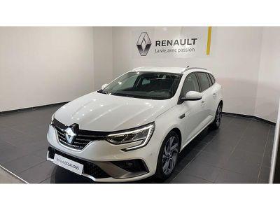 Renault Megane Estate 1.6 E-Tech Plug-in 160ch RS Line occasion