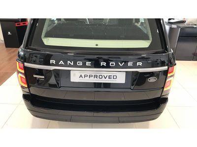 LAND-ROVER RANGE ROVER 2.0 P400E 404CH AUTOBIOGRAPHY SWB MARK VIII - Miniature 4