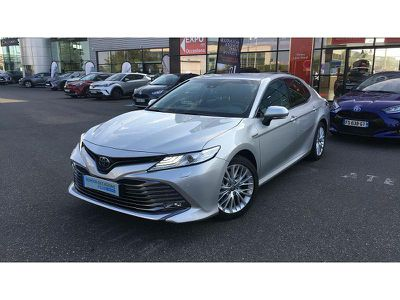 Toyota Camry Hybride 218ch Lounge occasion