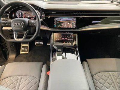 Audi Q8 50 TDI 286ch S line quattro tiptronic 8 17CV occasion