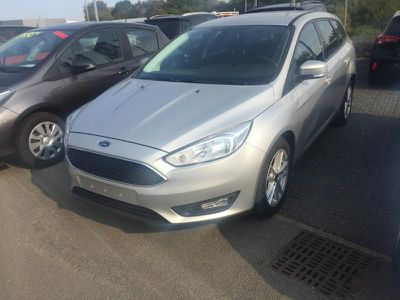 Ford Focus Sw 1.0 EcoBoost 125ch Stop&Start Trend occasion