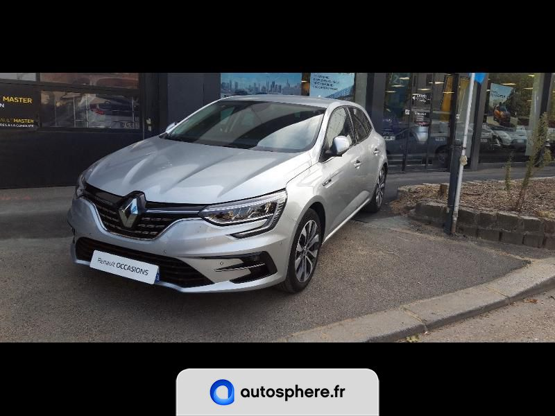 RENAULT MEGANE 1.5 BLUE DCI 115CH INTENS - Photo 1