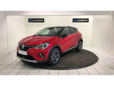 Leasing Renault Captur 1.6 E-tech Plug-in 160ch Intens