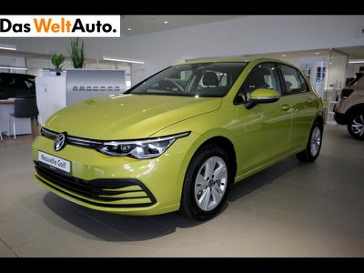 Volkswagen Golf 1.5 TSI ACT OPF 130ch Life 1st 121g occasion