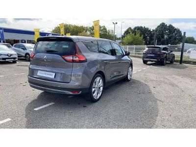 RENAULT GRAND SCENIC 1.7 BLUE DCI 120CH BUSINESS EDC 7 PLACES - Miniature 2