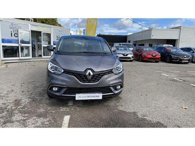 RENAULT GRAND SCENIC 1.7 BLUE DCI 120CH BUSINESS EDC 7 PLACES - Miniature 5