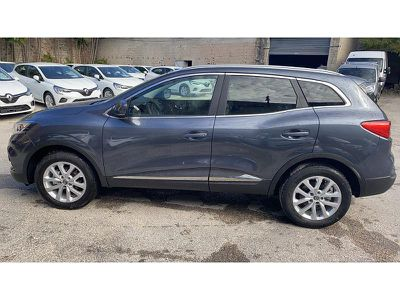 RENAULT KADJAR 1.5 BLUE DCI 115CH BUSINESS - Miniature 3