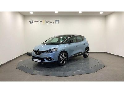 Leasing Renault Scenic 1.7 Blue Dci 120ch Limited