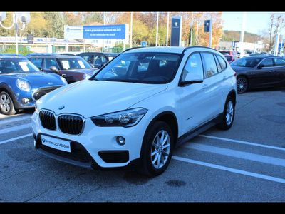 Bmw X1 sDrive16d 116ch Lounge occasion