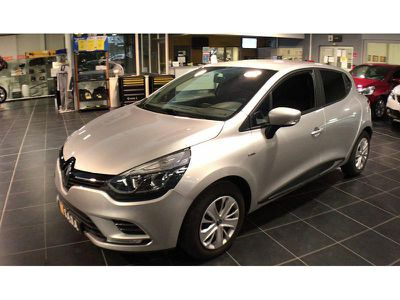 RENAULT CLIO 0.9 TCE 90CH ENERGY TREND 5P - Miniature 1