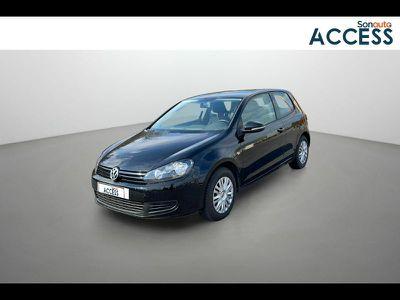 Volkswagen Golf 1.4 80ch Concept 3p occasion