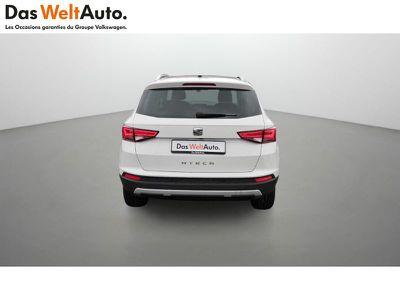 SEAT ATECA 2.0 TDI 150CH START&STOP URBAN EURO6D-T - Miniature 3